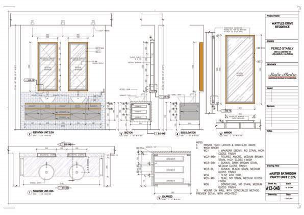Desain Rumah Sederhana Tipe CEMARA di Lahan 6x15 m2. Mbak
