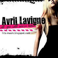 Avril Lavigne   All You Will Never Know preview 0
