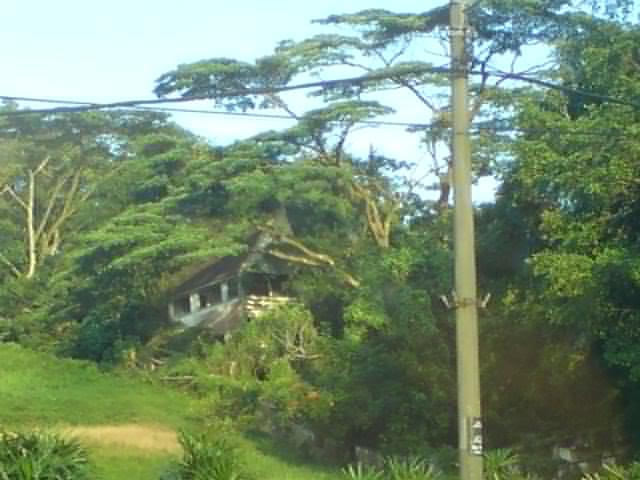 Villa Nabila Jb
