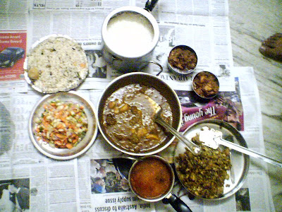 Traditional+assamese+food