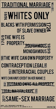 "The History of ""Traditional Marriage"""