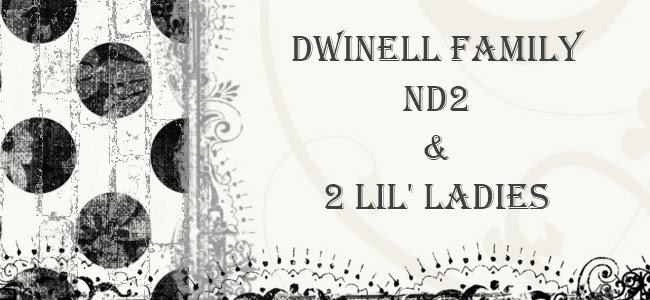 Dwinell Fam of 4
