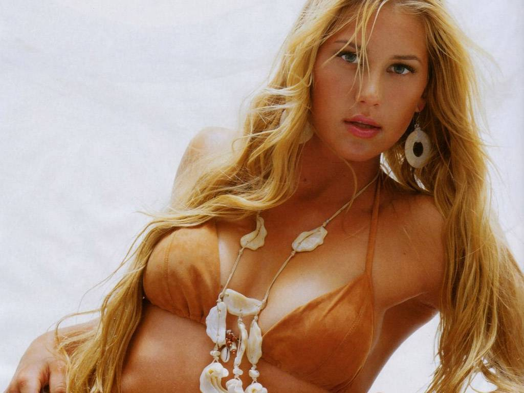 Anna Kournikova Wallpapers