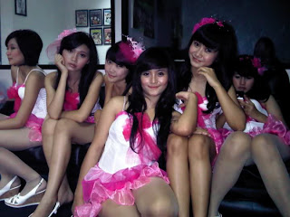 Ce-Ce sexy dancer SMU 2* Bandung