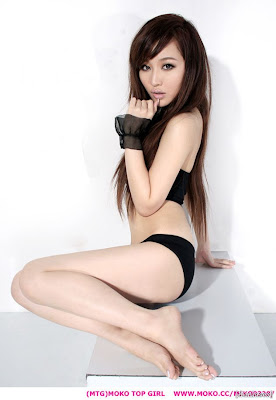 foto model korea cantik