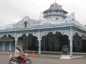 'Daerah Istimewa Surakarta' Dideklarasikan