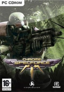 Download - Chrome Specforce - PC