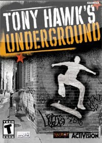 Tony Hawks Underground - PC