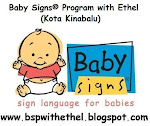 Baby Signs(R) Program with Ethel (Kota Kinabalu)