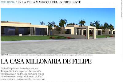 Casas de ensueño Cronica+4