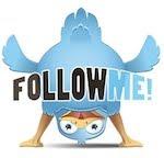 I'm On Twitter