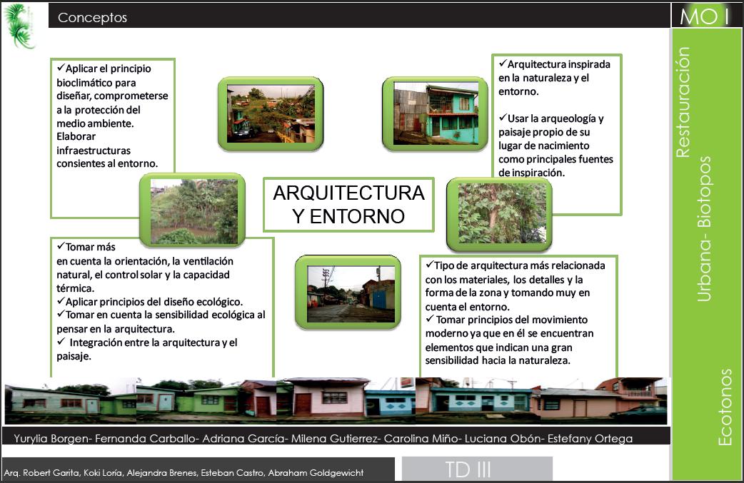 Alegoria natural conceptos arquitectura y entorno for Arquitectura minimalista concepto