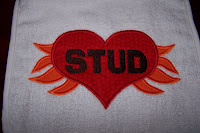 Stud Applique
