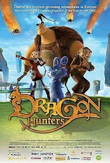 Dragon Hunters  4 ผู้กล้านักรบล่ามังกร