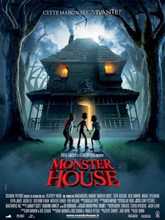 Monster House : บ้านผีสิง