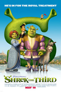 Shrek The Third &#3655; 3
