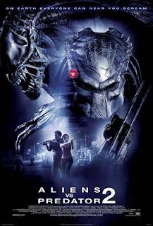 Alien VS Predator 2 : Requiem สงครามฝูงเอเลี่ยนปะทะพรีเดเตอร์ 2