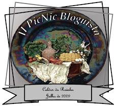 Pic-Nic das Caldas 2009