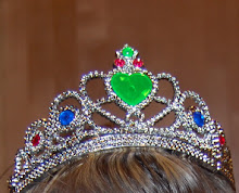 The Coveted BuNkO Queen Crown
