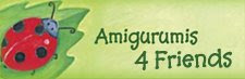 Tus Amigurumis!!!!