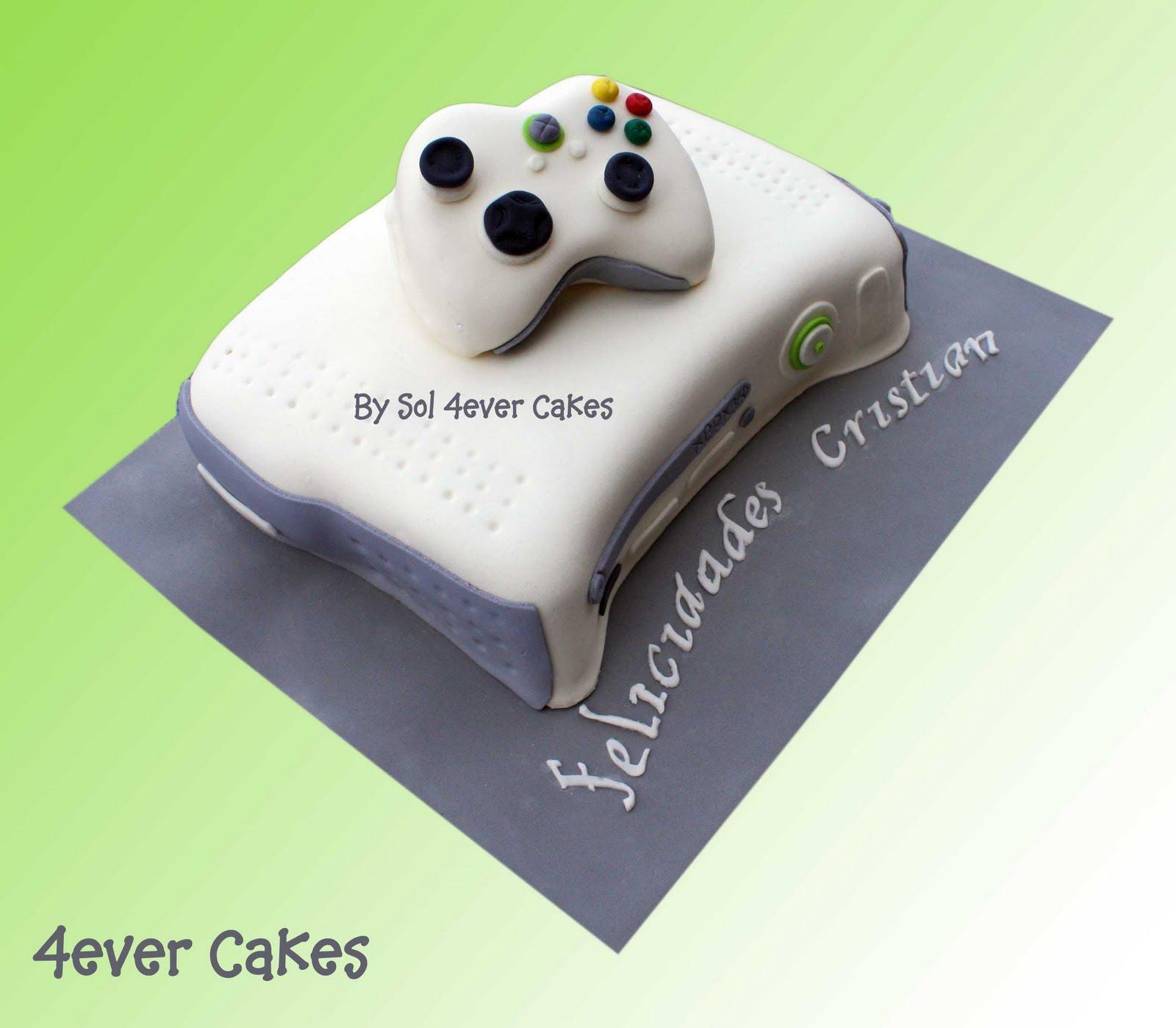 ¿Pasteles? Xbox1