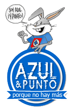 Revista digital Azul&amp;Punto