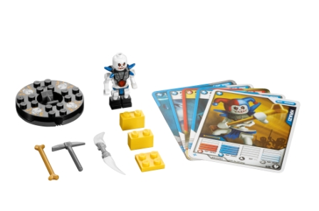 ninjago barcode pictures. LEGO Ninjago 2011 Pictures