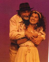 cena linda! no TBC 1994