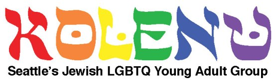 Kolenu: Seattle's Jewish LGBTQ Young Adult Group