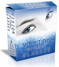 vision without glasses or contact lenses