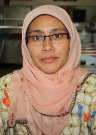 Testimoni 2 - Pn. Halimah bte Abu Bakar (41 tahun) 019-2089935