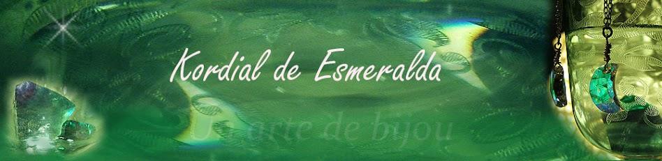 Kordial de Esmeralda