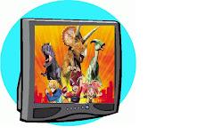 ESTAMOS VIENDO DINO REY TV