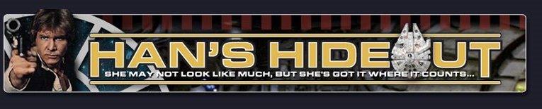Han's Hideout