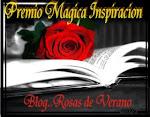 """Premio """"Mágica Inspiración"""""""