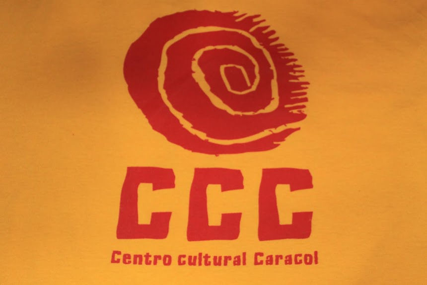 centro cultural caracol