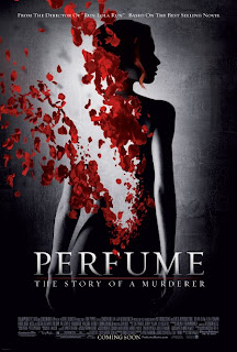 Perfume : Movie Poster