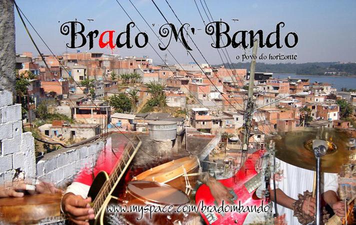 Brado M' Bando
