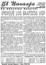 ¿POR QUÉ LOS GRÁFICOS NO? - MAYO 2005