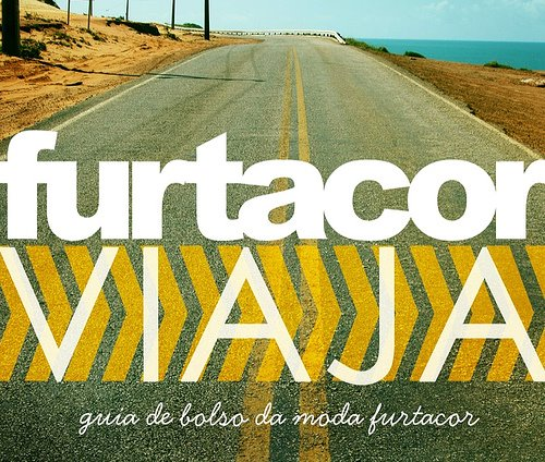 furtacor viaja...