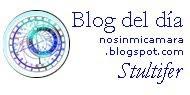 """Premio """"Blog del Día"""" ((06-03-10)"""
