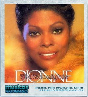 Dionne Warwick – Dionne