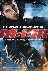 Baixar Filme Missão Impossível 3 (Dublado)