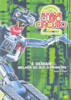 Assistir Filme Um Robô Em Curto Circuito 2 Dublado Online