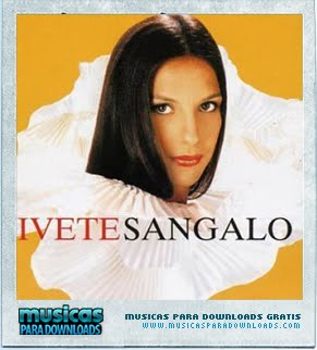 Capa Ivete Sangalo – Ivete Sangalo | músicas