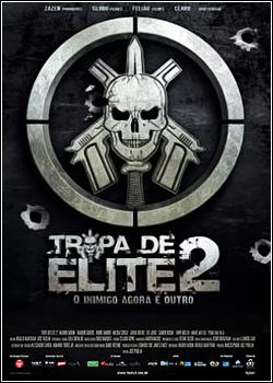 Tropa de Elite 2 : O Inimigo Agora É Outro   Nacional
