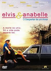 Elvis e Anabelle – O Despertar de um Amor Dublado 2007