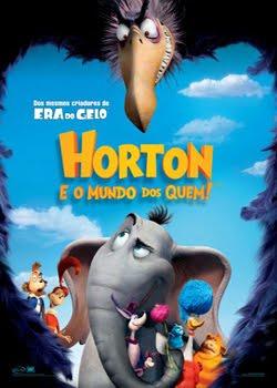 Horton e o Mundo dos Quem – Dublado