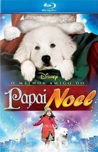 Filme Poster O Melhor Amigo Do Papai Noel BRRip RMVB Dublado