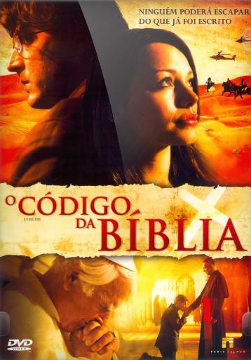 4 Baixar   Filme   O Código da Bíblia – AVI   Dual Áudio + Legenda
